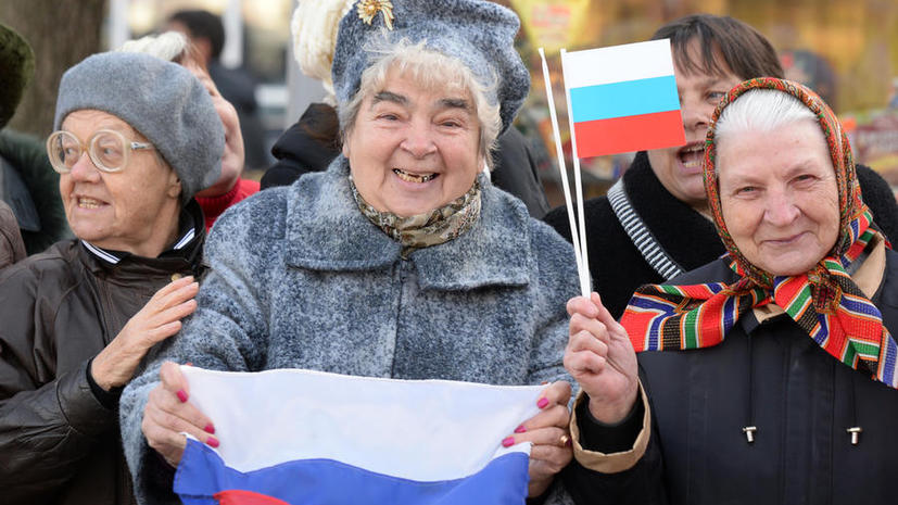 Госдума ужесточит наказание за преступления против пенсионеров