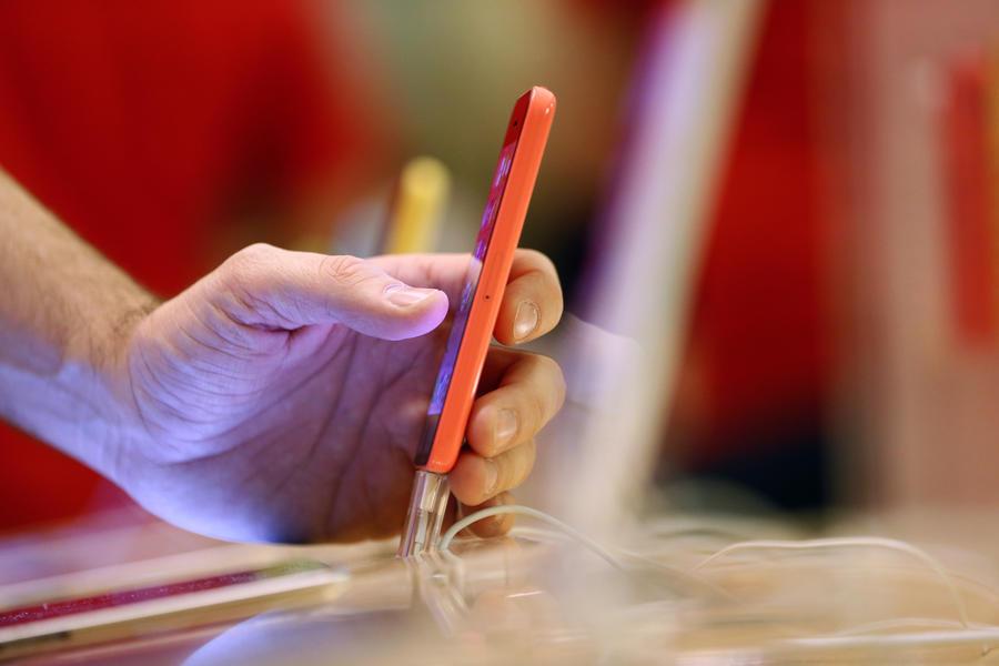 Компания Apple договорилась с China Mobile о продажах iPhone в Китае