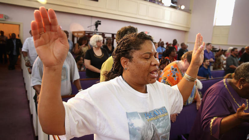 Свобода веры в Висконсине может нарушить права людей
