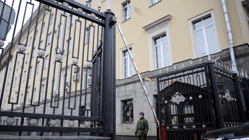 СКР расширяет круг фигурантов дела «Оборонсервиса», МВД проводит задержания