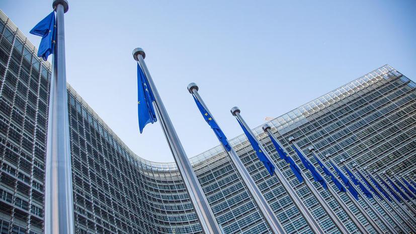 Сенатор: Европа сохраняет санкции против России, чтобы выиграть время