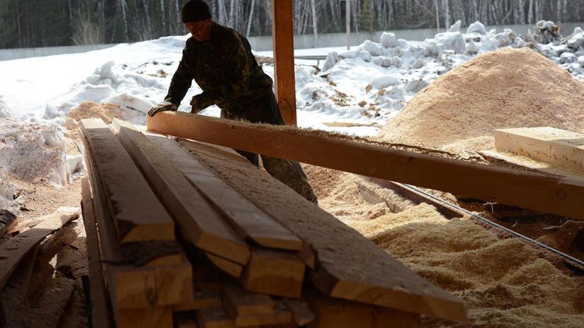 СМИ: В случае введения военного положения украинцев отправят на принудительные работы