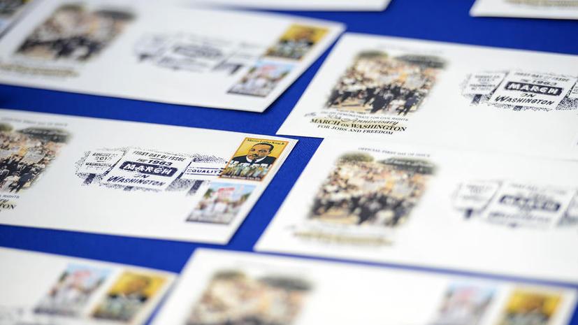 Почта Швейцарии вводит SMS вместо почтовых марок