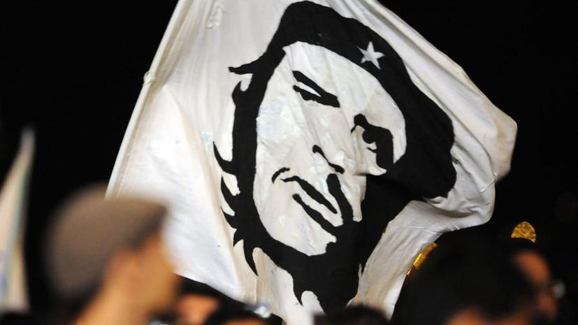 Признание ЮНЕСКО работ Че Гевары мировым достоянием вызвало раскол среди американских чиновников