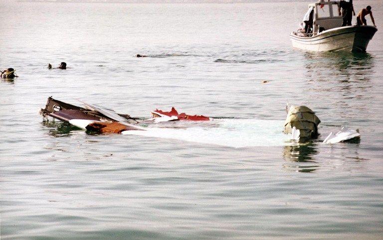 Спасательная шлюпка убила пятерых на Канарских островах