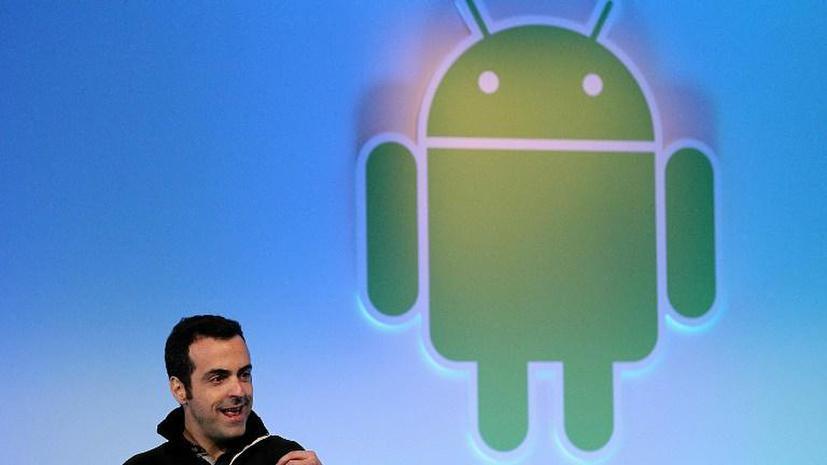 Бортовые компьютеры Audi, GM, Honda и Hyundai будут работать на ОС Android