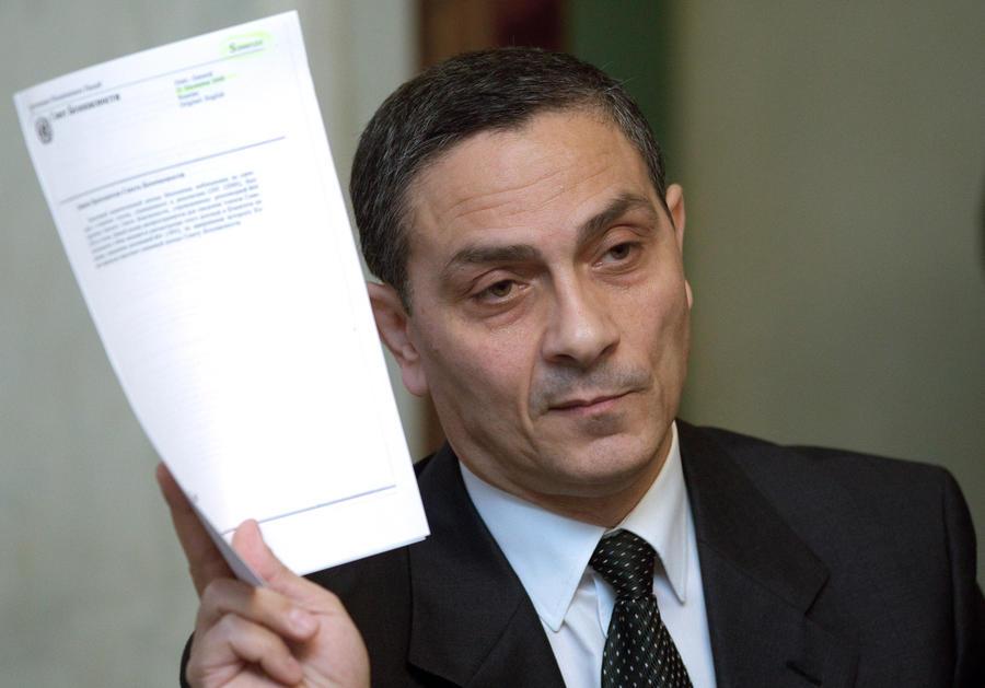 Бывший партнёр Виктора Бута Ричард Чичакли отказался от сделки со следствием