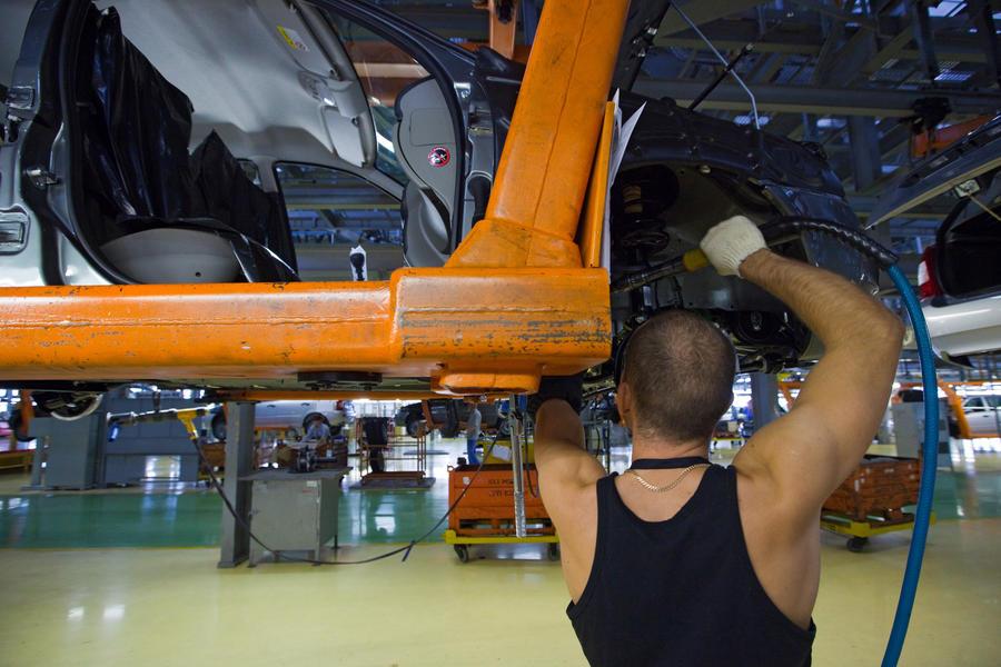 «АвтоВАЗ» до конца года завершит выпуск автомобилей семейства Samara