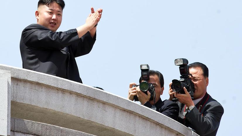 СМИ: Ядерное испытание КНДР изменит програмную речь Обамы