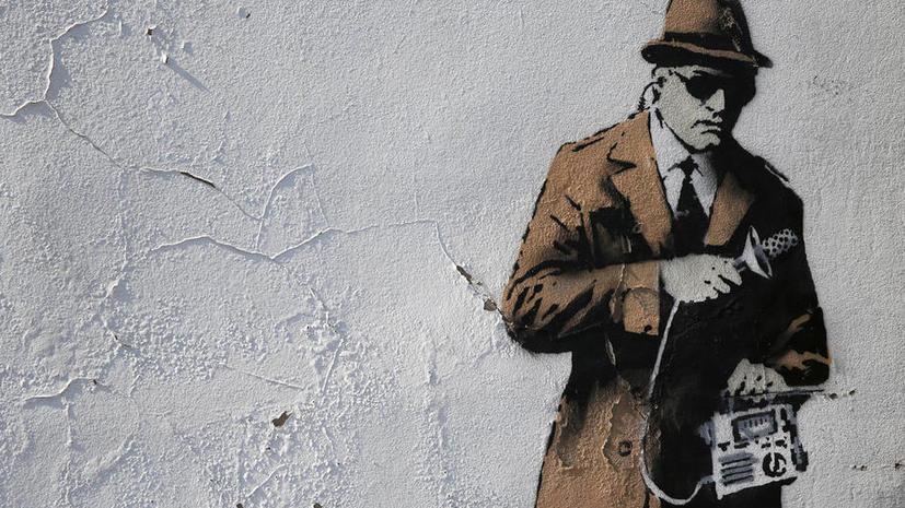 СМИ: Великобритания отозвала агентов спецслужб после получения Россией и Китаем документов Сноудена