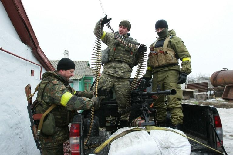СМИ: Обороняться и залечивать раны украинских солдат научат британцы