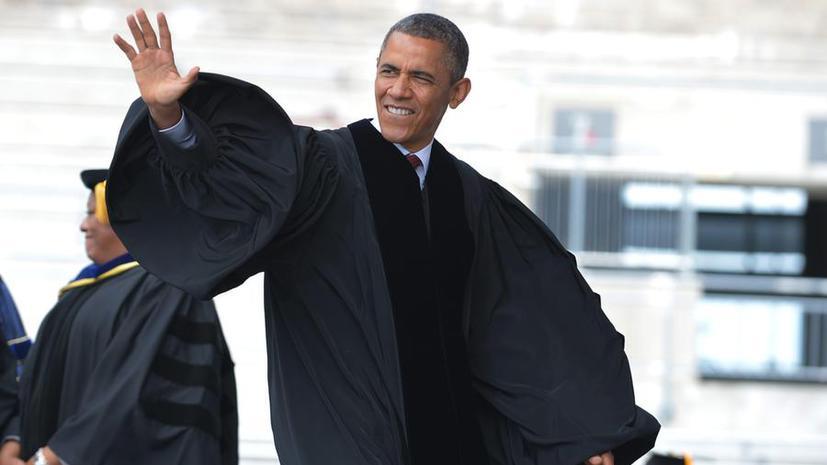 Экономическая политика Барака Обамы заставляет американцев сводить счеты с жизнью