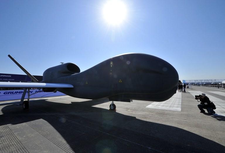В США появятся новые испытательные полигоны для беспилотников