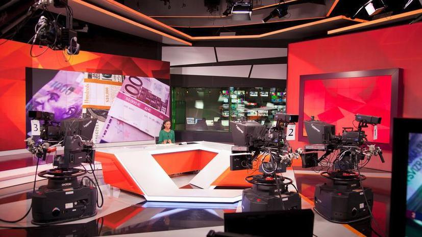 RT вышел в финал EPPY Awards в трёх номинациях