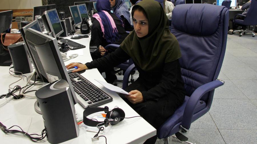 Для мусульман запустили «халяльный Googlе»