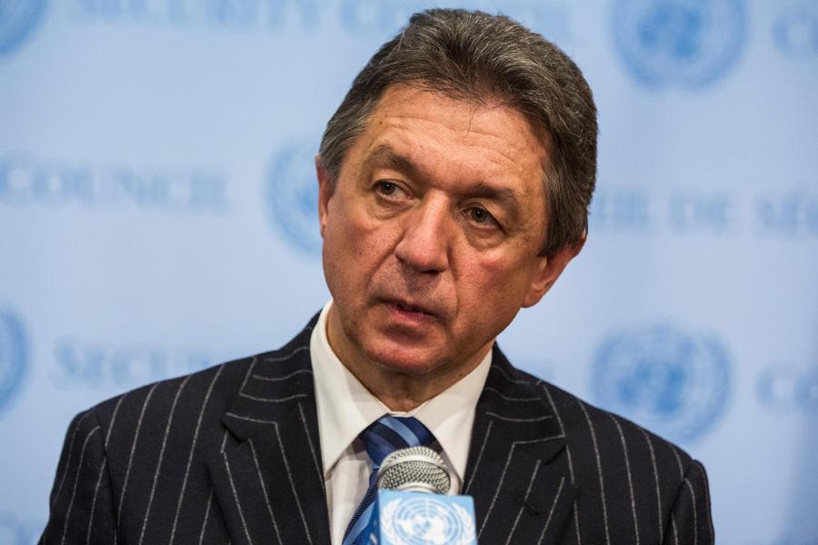 Постпред Украины при ООН публично оправдал бандеровцев