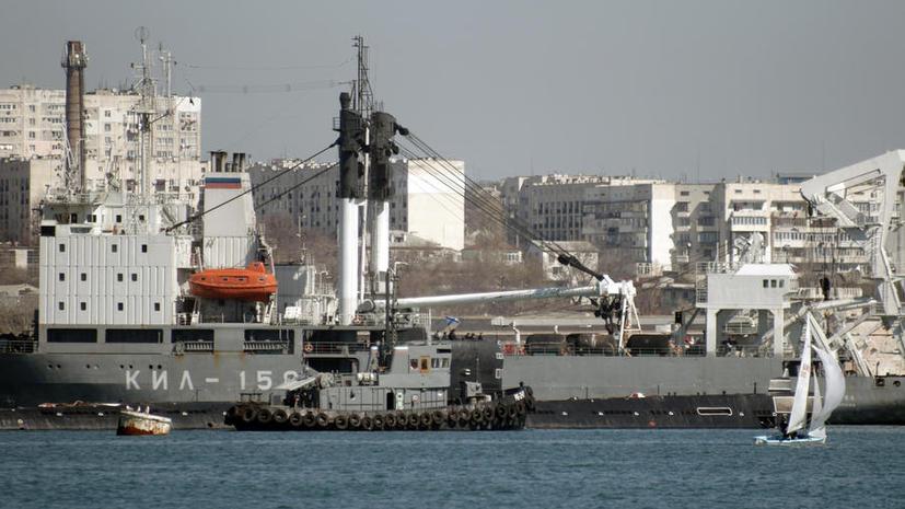 Российские города и регионы возьмут шефство над крымскими