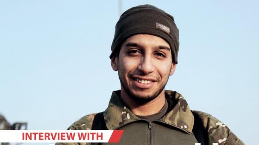 СМИ: Организатор бойни в Париже открыто насмехался над западными спецслужбами