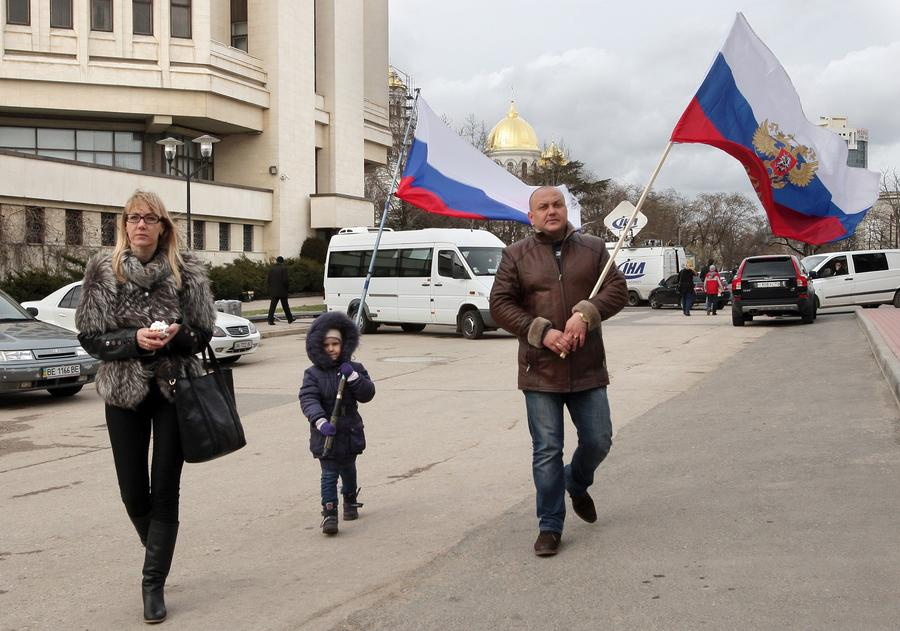 Эксперт: Украинские власти не сделали ничего, чтобы решение жителей Крыма было другим