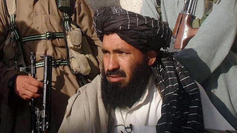 Лидер пакистанских талибов уничтожен американским беспилотником