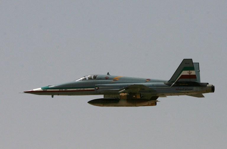 Иран заявил, что готов защищать свое небо от беспилотников США