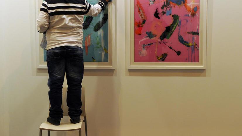 ФБР раскрыло крупнейшую в истории США кражу картин, совершенную ровно 23 года назад