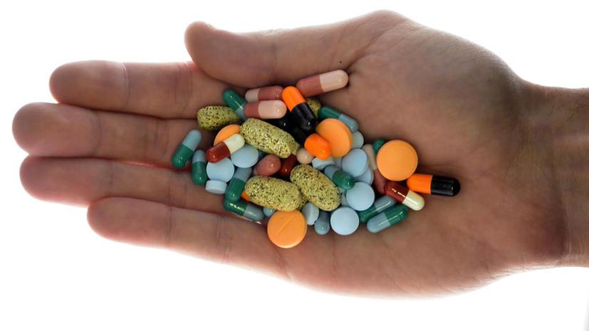 Рекордное число смертей от передозировки сильнодействующими препаратами и наркотиками отмечено в США