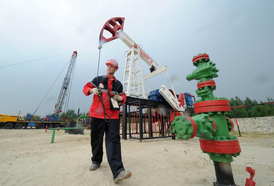 Исследование: нефть в России может закончиться уже через 15 лет