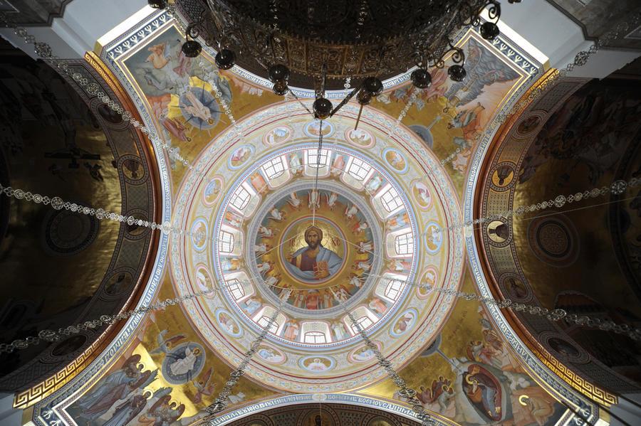 Ватикан: русские православные храмы красивее и удобнее монструозных итальянских капелл
