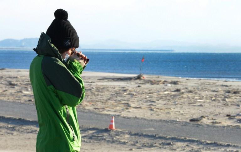 Угроза цунами отменена на всём тихоокеанском побережье Японии