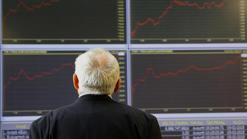СМИ: Санкции в отношении РФ стимулируют рост российской экономики