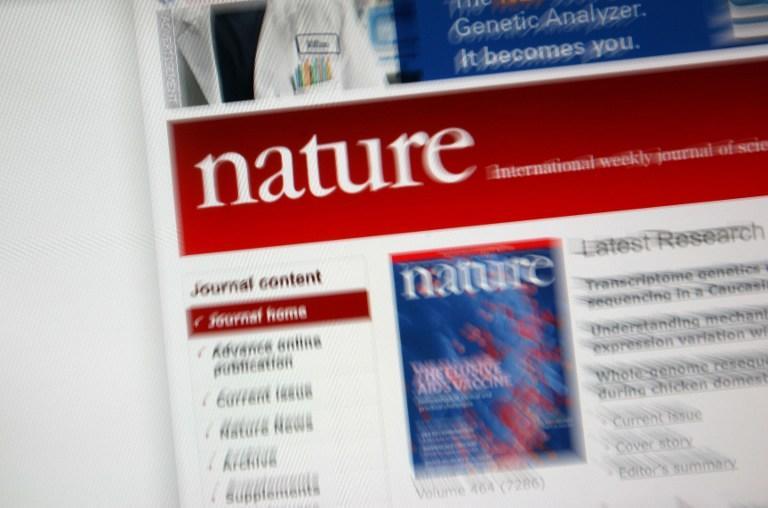 Нобелевский лауреат объявил бойкот ведущим научным журналам
