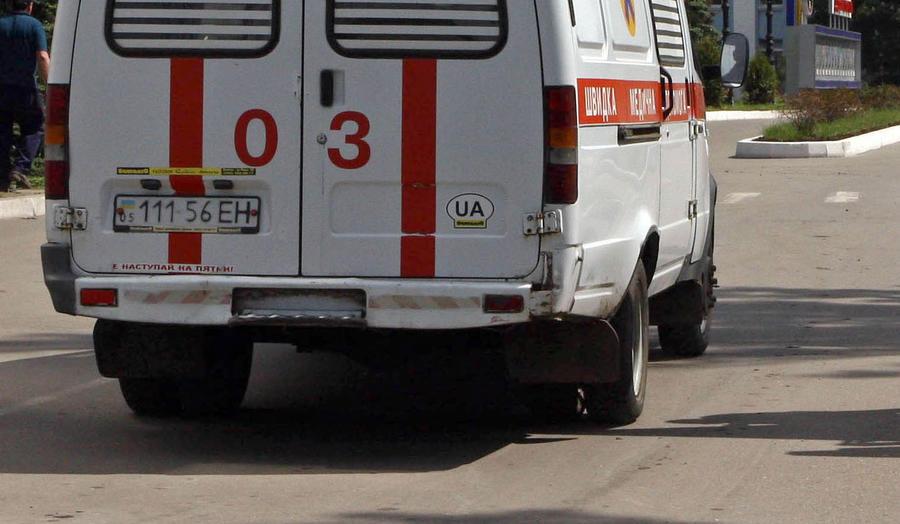 Автобус с туристами попал в ДТП под Феодосией: пострадали 11 россиян