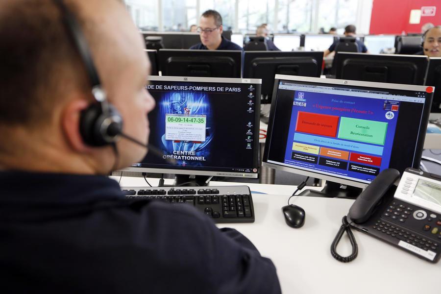 Во Франции узаконили слежку за гражданами без решения суда