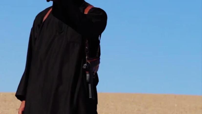 Британская разведслужба MI5 знала о Джихади Джоне с 2008 года, однако позволила ему сбежать в Сирию