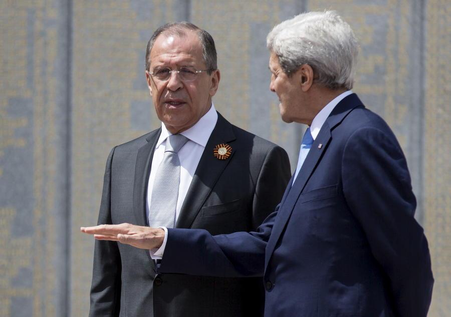 Сергей Лавров объяснил, на какие отношения с США согласна Россия