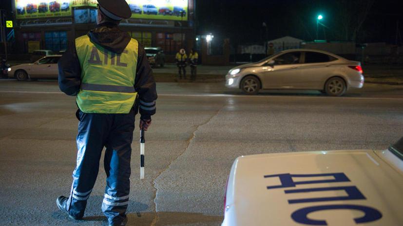Двое сотрудников ГИБДД оштрафованы на 2,5 млн рублей за торговлю правами