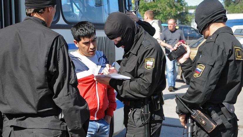 Мигрантам «разрешат» два правонарушения в год