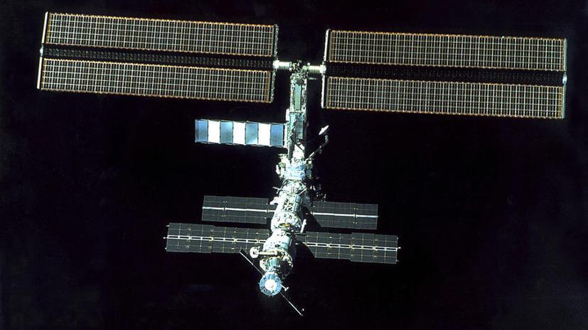 NASA создаст на борту МКС самую холодную точку во Вселенной