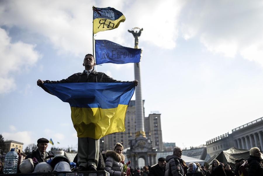 На Украине стартовала кампания по досрочным президентским выборам