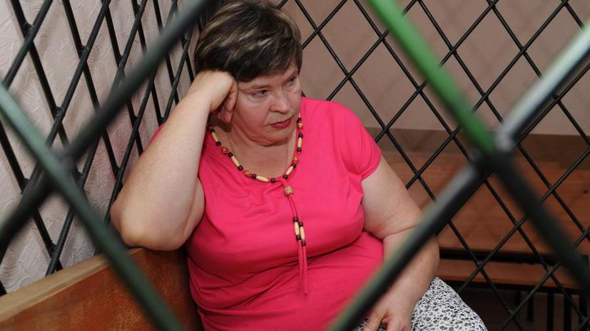 Краснодарский суд отменил приговор матери Цапка