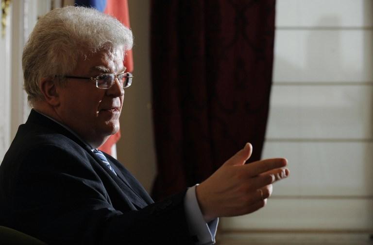 Постпред РФ при ЕС: Евросоюз использует двойные стандарты при трактовке украинской Конституции