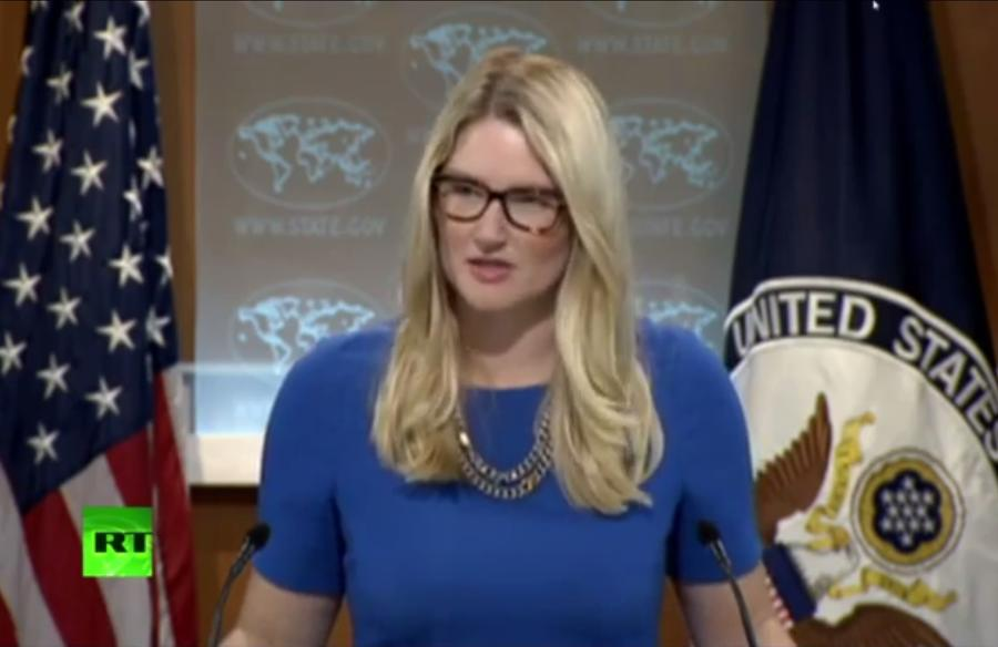 Госдеп США безосновательно обвинил Россию в военном преступлении
