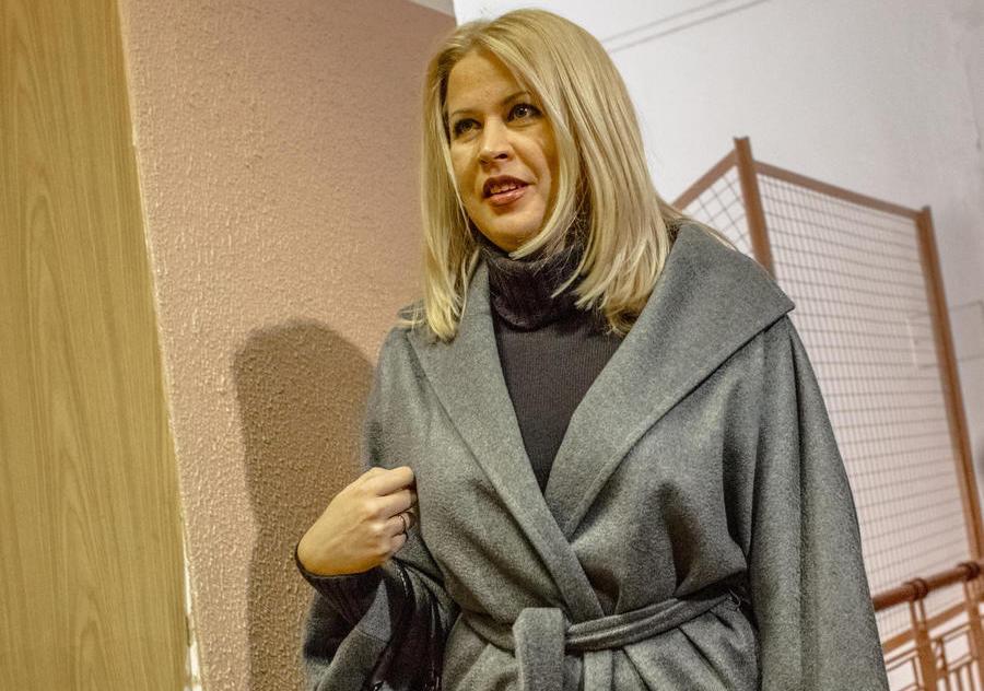 Васильевой грозит уголовное дело за продажу элитных земель на Васильевском острове