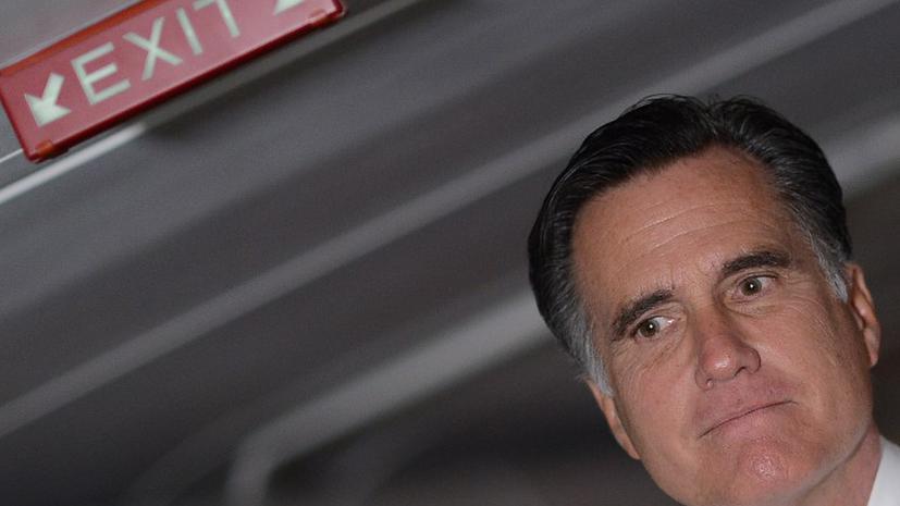 Курьезы американских выборов: все 50 штатов проголосовали за Обаму, но президент - Ромни