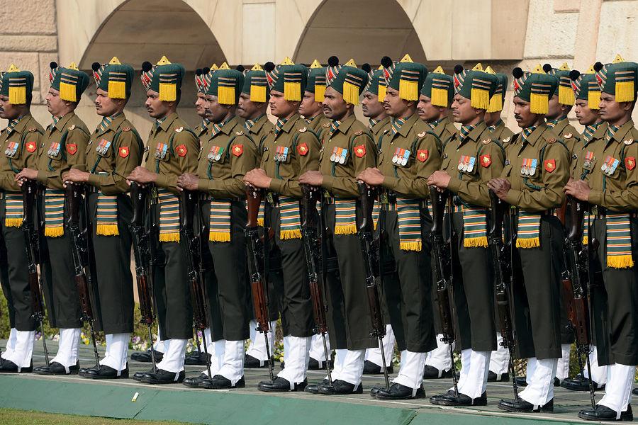 Индия планирует модернизировать свою армию израильским оружием