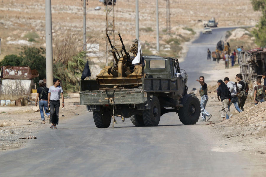 Американские СМИ: «Исламское государство» начало испытывать финансовые трудности