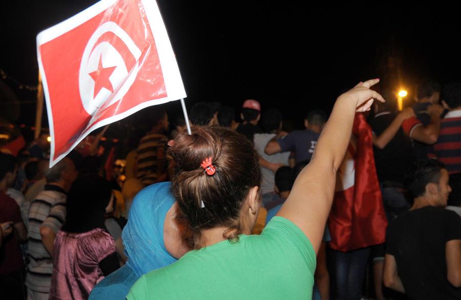 Главный профсоюз Туниса предъявил ультиматум правительству исламистов