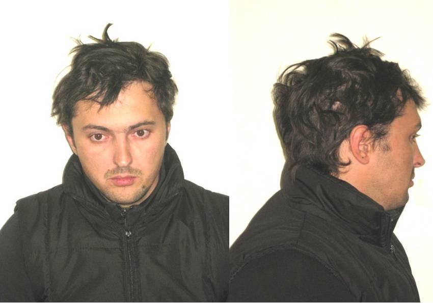Заключенный сбежал из московского СИЗО через дыру в потолке