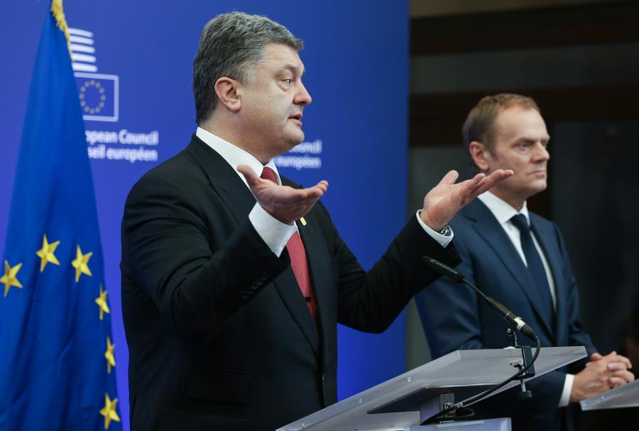 СМИ: Украинской экономике будет трудно разорвать связи с Россией